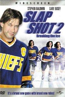 Jégtörők 2 (Slap Shot 2: Breaking the Ice)