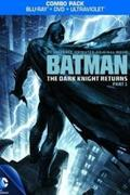 Batman: A sötét lovag visszatér, 1. rész (Batman: The Dark Knight Returns, Part 1)