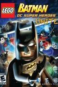 Lego Batman: A film (LEGO Batman: The Movie - DC Superheroes Unite)