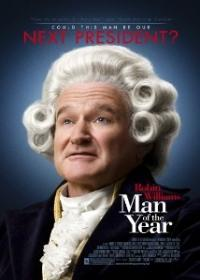 Az év embere (Man of the Year)