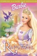 Barbie, mint Rapunzel (Barbie as Rapunzel)