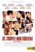 Saint-Tropezban történt (Des gens qui s'embrassent)