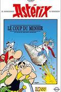 Asterix nagy csatája (Astérix et le coup du menhir)