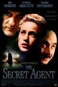 A titkosügynök (The Secret Agent)