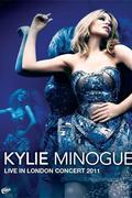 Kylie Minogue - Live in London Concert 2011