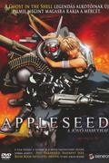 Appleseed - A jövő harcosai (Appleseed)