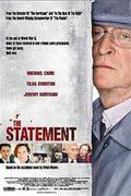 Norman Jewison: Az ítélet (The Statement)