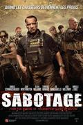 Szabotázs (Sabotage)