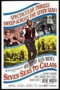 Hét tengeren Calais felé (Seven seas to Calais