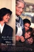 Mrs. Doubtfire - Apa csak egy van (Mrs. Doubtfire)