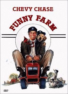 Fura farm (Funny Farm)