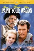 Fesd át a kocsidat (Paint Your Wagon)