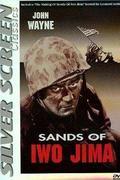 Iwo Jima fövenye (Sands of Iwo Jima)