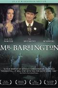 Mr. Barrington (Lila képzelet) (Mr. Barrington)