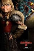 Így neveld a sárkányodat 2. (How to Train Your Dragon 2)
