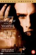 Interjú a vámpírral (Interview with the Vampire)