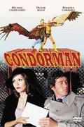 Keselyűember (Condorman)