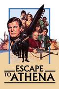 Műgyűjtők és kalandorok előnyben (Escape to Athena)