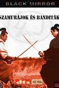 Szamurájok és banditák (Kumokiri Nizaemon)