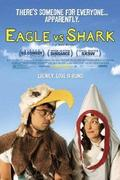 Sas a cápa ellen (Eagle vs Shark)