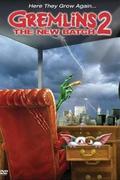 Szörnyecskék 2. - Az új falka (Gremlins 2: The New Batch)