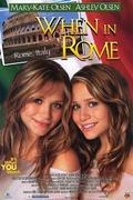 Római ikervakáció (When In Rome)