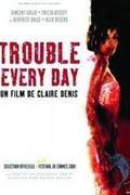 Kínzó mindennapok (Trouble Every Day)