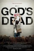 Isten nem halott (God's Not Dead)
