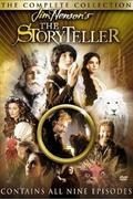 A Mesemondó (The Storyteller)