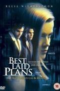 Ember tervez (Best Laid Plans)