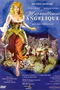 Csodálatos Angelique (Merveilleuse Angélique)