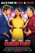 Flörti dancing (Cuban Fury)