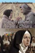 Klára és Ferenc - A szeretet köteléke (Chiara e Francesco)