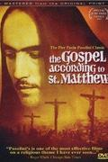 Máté evangéliuma (Il vangelo secondo Matteo)