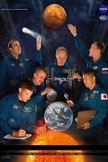Élet az űrben (Living In Space)