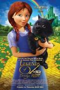 Visszatérés Óz birodalmába (Legends of Oz: Dorothy's Return)
