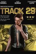 29-es vágány (Track 29.)