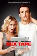 Szexvideó (Sex Tape)