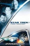 Star Trek VIII. - Kapcsolatfelvétel (Star Trek: First Contact)
