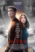 Az emlékek őre (The Giver)