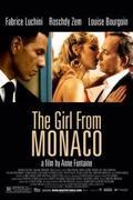 A monacói lány (La fille de Monaco)