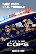 Kamuzsaruk (Let's Be Cops)