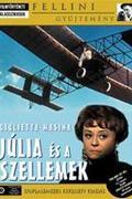 Júlia és a szellemek (Giulietta degli spiriti)