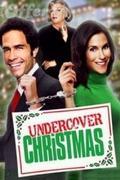 Beépített szerelem (Undercover Christmas)