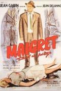 Maigret csapdát állít (Maigret tend un pičge)