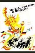 Ha kedd van, akkor ez Belgium (If It's Tuesday, This Must Be Belgium)
