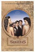 Szirének (Sirens)