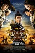 A Sárkánykapu repülő kardjai (Long men fei jia / The Flying Swords of Dragon Gate