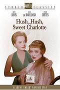 Csend, csend, édes Charlotte (Hush... Hush, Sweet Charlotte)