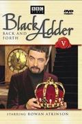 Fekete Vipera: Oda-vissza (Blackadder Back & Forth)